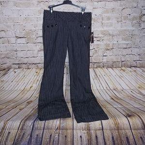 {Joe Benbasset} trouser pants NWT